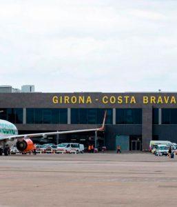 Estudio ambiental, aeropuerto de Girona
