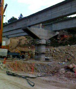 Viaducte N-230b, Xerta