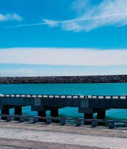 Proyecto de ampliación del puerto de Vilanova y la Geltrú