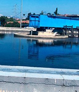 Anteproyecto para la licitación de la remodelación de la EDAR, Rubí