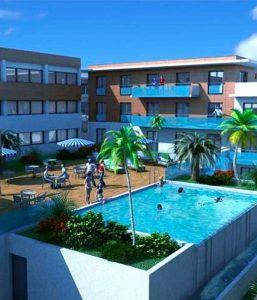 Le Campus de Sophia, Antibes